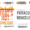 What's Hot Wednesday - Paracord Bracelets - Island Business Print Group