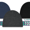 What's Hot Wednesday - Toques - Island Business Print Group