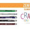 What's Hot Wednesday - Zenith Pen - CRAZY DEAL