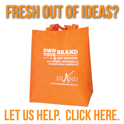 Ideas Promotional Products - Search Island Business Print Group