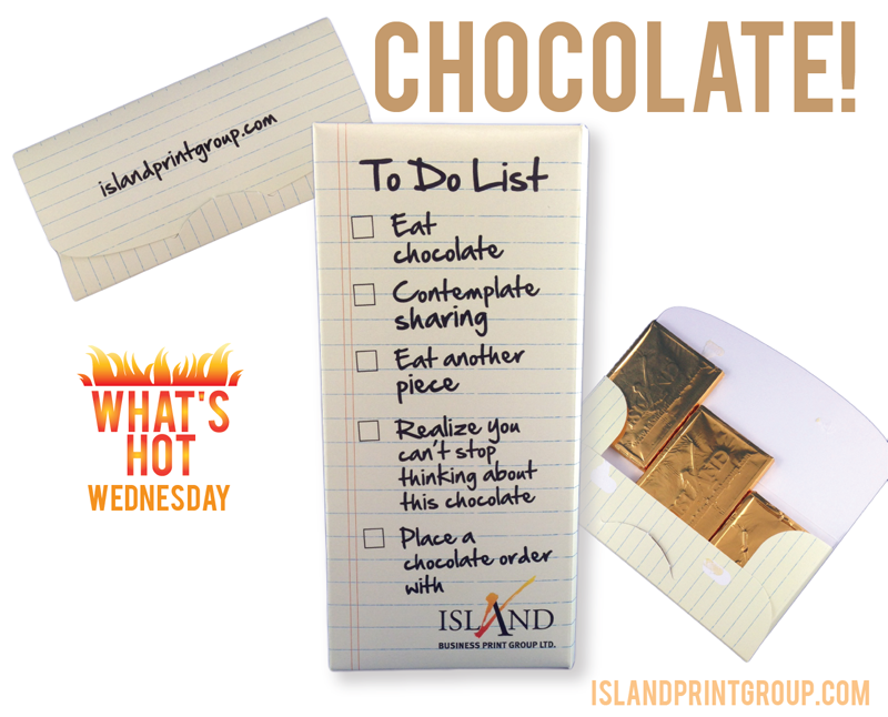 WHW - Chocolate - Island Business Print Group