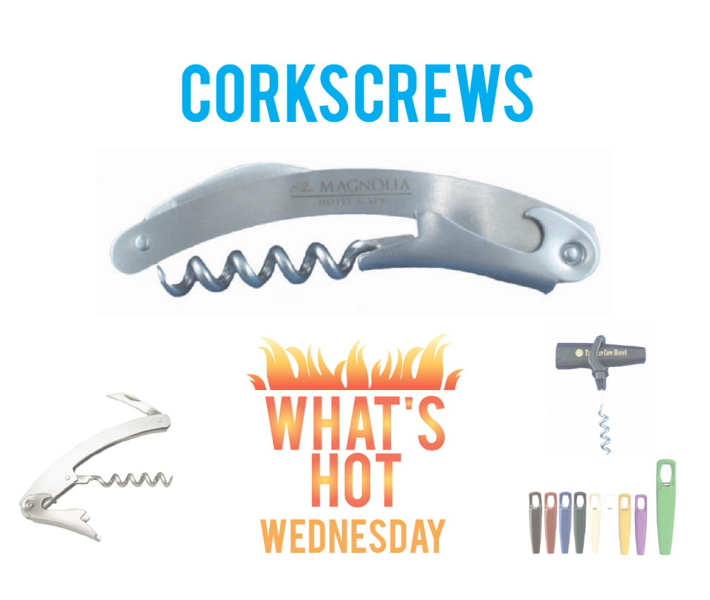 WHW - Corkscrews - Island Business Print Group