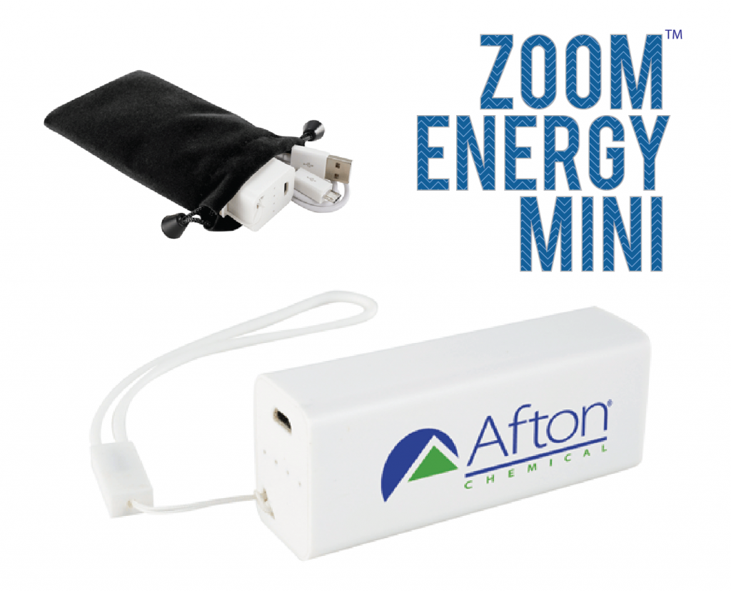 WHW - Zoom Energy Mini - In Post & Newsletter