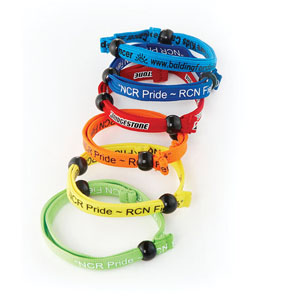 Friendship Bracelets Wristwear - Island Business Print Group