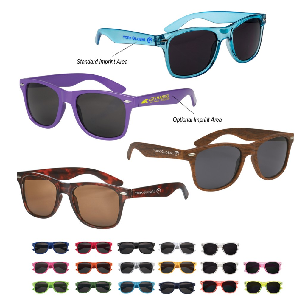 What's Hot Wednesday - Sunglasses -Island Business Print Group