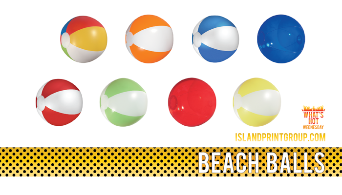 Whats-Hot-Beach-Balls-Island-Business-Print