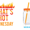 What's Hot - H2GO Mason Island Business Print Group