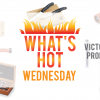 Whats Hot Wednesday Victorinox Post Top Graphic