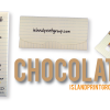 WHW - Custom Chocolate -Island Business Print Group