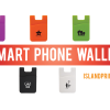 What's Hot Wednesday - Smart Phone Wallet - Island Business Print Group