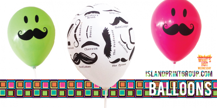 WHW - Balloons - Island Business Print Group