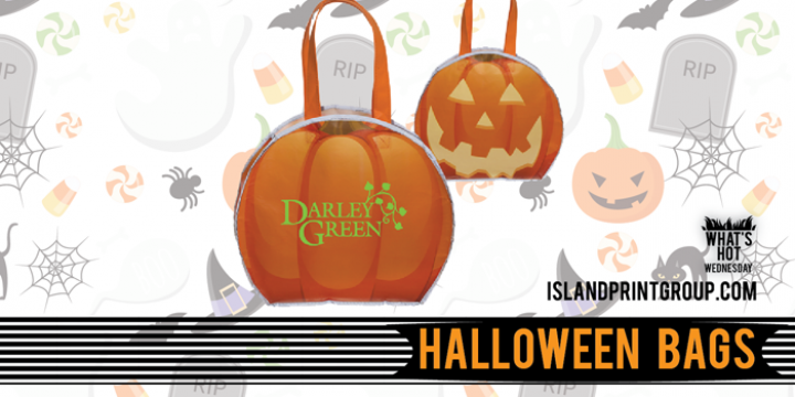 What's Hot - Halloween Bag - Island Business Print Group