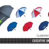 What's Hot - Executive Umbrella - Island Business Print Group
