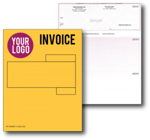 Business Forms Business Cheques Invoices Statements